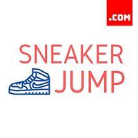 SneakerJump.com - $996 EstiBot Valued Domain Name - Dynadot COM Premium Domains