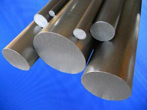 C h11 Schl/üsselweite SW30mm L/änge 500mm Sechskantstange Sechskantstahl S235