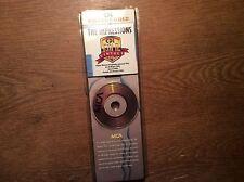 """The IMpressions - Gypsy Woman / Amen  [3"""" inch CD Single] NEU Vintage  Gold"""
