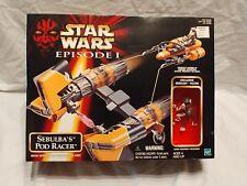 Star Wars Episode  I Sebulbas Pod Racer 1998