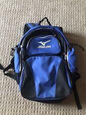 Mizuno Baseball Bag