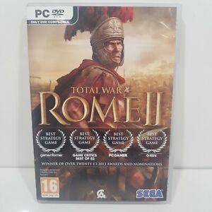 Total War - Rome 2 - PC - DVD ROM - STRATEGY GAME