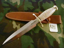 """RANDALL KNIFE KNIVES #2-8"""",SS,BLH,BSC,CS MUSK-OX,BFSB,NH SH.   #A291"""