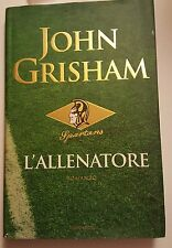 JOHN GRISHAM - L'ALLENATORE