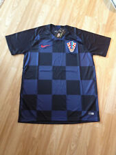 2018 CROATIA football Supporters shirt size L.