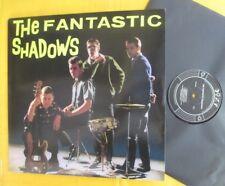 The Shadows, reissue 180gm vinyl Lp - The Fantastic Shadows