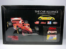 "Schuco PICCOLO SET ""CAR Alliance"" # 50132020"