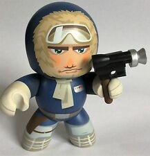 Han Solo-Hoth Gear-Star Wars-Mighty Muggs-Figura de Vinilo 2008
