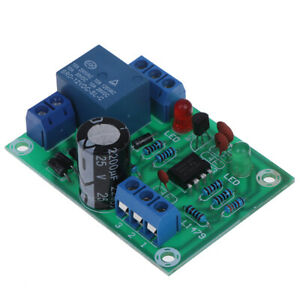 Level Controller Sensor Module DIY Kits Water Level Detection Sensor Module.lu
