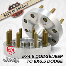 """5x4.5 to 8x6.5 