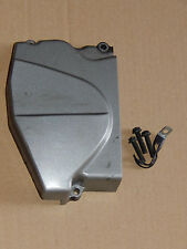 HYOSUNG GT 650 N 2006 RITZELDECKEL MOTORDECKEL SPROCKET ENGINE COVER