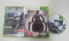 Darksiders II 2 Xbox 360 PAL Version Compatible With Xbox One