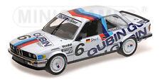 MINICHAMPS 155862606 échelle 1:18,BMW 325i - GUBIN SPORT - # Neuf Emballage