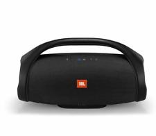 JBL Boombox Portable Bluetooth Wireless Speaker Black BNIB 2 years warranty ~
