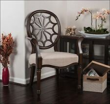 Living Room Chairs With Arms Dining Occasional Accent Armchairs Spider Reading