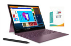 "2x Anti-Glare Matte Screen Protector 13"" Lenovo Yoga Duet 7i Detachable Laptop"