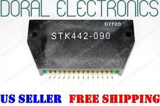 STK442-090 Free Shipping US SELLER Integrated Circuit IC