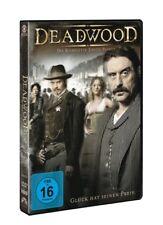 Deadwood - Die komplette zweite Season [4 DVDs](NEU/OVP) Westernserie über eine