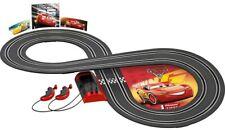 Carrera First Disney Pixar Cars 3 Rennstrecke Autorennbahn 2,4 Meter Auto Film