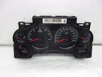 2009-2013 Chevrolet Silverado 1500 Speedometer Head Cluster 20774758 144K OEM