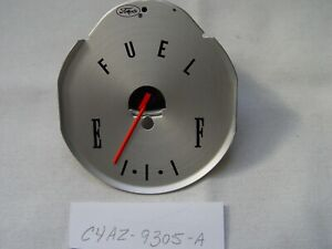 C4AZ-9305-A 1964 Ford Galaxie Fuel Gauge