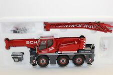 KK Conrad 2109 Liebherr LTC 1045-3.1 Scholpp Autokran Grue mobile 1:50 KK