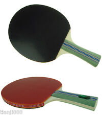 HOS Table Tennis Racket, Ping Pong Paddle