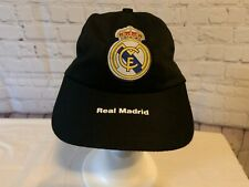 Real Madrid Adjustable Hat Cap