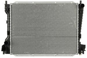 Radiator For 00-09 Lincoln LS Jaguar S-Type V6 V8 Fast Shipping Great Quality