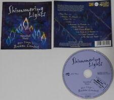 Yale Strom's Broken Consort  Shimmering Lights -  U.S. promo cd