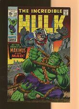 Incredible Hulk 119 FN 5.5 * 1 Book Lot * Inhumans! Stan Lee & Herb Trimpe!