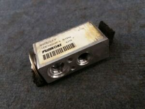 Nissan Note (E11) 1,6 Expansion Valve 668622X
