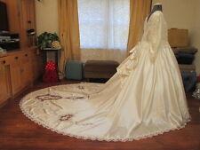 Bridal Originals Size 30 Wedding Gown