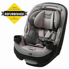 Safety 1st Grow and Go All-in-One Convertible Car Seat, Manufacturer Refurbished