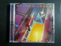 BARREN CROSS - ATOMIC ARENA (*NEW-CD, 2020, Retroactive) Remastered Xian Metal
