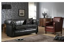 Art Deco Design! Choose any Colour & Model Blenhiem or Society 3str & 2 Chairs,