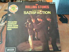 "the rolling stones""satifaction""single7""golden hit parade.fr.decca:84090.B."