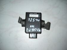 CDI Yamaha 125 TU 10954 kms ( boitier allumage elecrtonique ) blackbox
