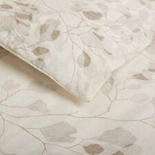 NWT Calvin Klein Home => Wellfleet Duvet Cover, One KING Retail $430.00  percale