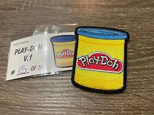 KILR Play-Doh V1 Morale Patch