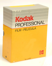 KODAK EKTAPAN 4x5 Sheet film 100 Sheet BOX  SEALED COLD STORED Expired