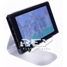 Soporte Mesa Aluminio para iPad Tablet Atril Universal Ajustable en Ángulo d344
