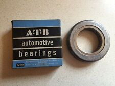 Vintage Aetna Ball & Roller Bearing Co ATB Automotive Thrust Bearings AT-52