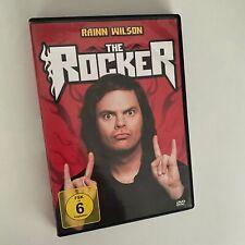 The Rocker  | DVD r16
