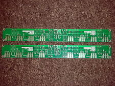 2 X FET INPUT MOSFET PUSH PULL OUTPUT POWER AMPLIFIER PCB BASED ON F5 TURBO V2