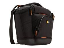 Case Logic Medium Nylon Bag With Eva Protection Hammock and Extra Lense Storage