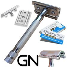 Safety Razor Double Edge Shaving Blades Shaver Top Quality Low