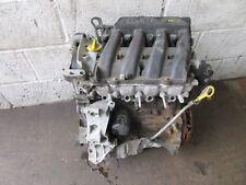CLIO 1.4 16V ENGINE 2003-2007 K4J 740