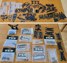 New ListingTeam Losi Racing 1/10 Tlr 22 2.0 Buggy Spare Parts (unpackaged)