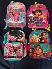 Toddler, Girls School Backpacks